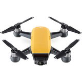 DJI Spark Fly More Combo (Sunrise Yellow) by DJI at B&C Camera