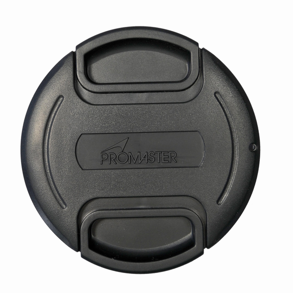 Promaster 82mm Lens Cap by Promaster at B&C Camera