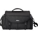 Nikon Large Pro Camera Bag (Black) by Nikon at B&C Camera