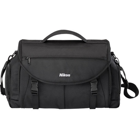 Nikon Large Pro Camera Bag (Black)