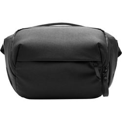 Peak Design Everyday? ?Sling? ?-? ?5L? ?-? ?Black by Peak Design at bandccamera