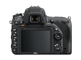 Nikon D750 DSLR Camera with 24-120mm Lens - B&C Camera - 6