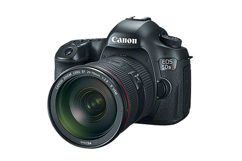 Canon EOS 5DS R Body by Canon at B&C Camera