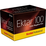 Kodak Professional Ektar 100 Color Negative Film (35mm Roll, 36 Exp)