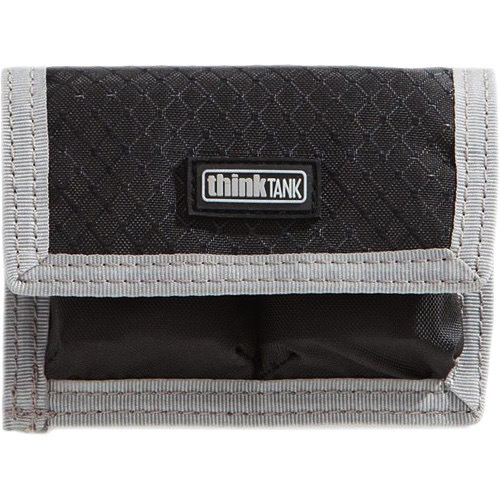 thinkTANK Photo DSLR Battery Holder 2 by thinkTank at B&C Camera
