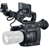 Canon EOS C200 EF Cinema Camera (Body) by Canon at B&C Camera