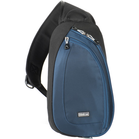 thinkTANK TURNSTYLE® 20 V2.0 Blue Indigo
