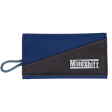 MindShift Gear Card-Again SD Memory Card Wallet (Twilight Blue) by MindShift Gear at B&C Camera