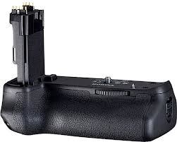 Canon BG-E13 Battery Grip for Canon EOS 6D - B&C Camera