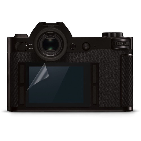 Leica Display Protection Foil for Leica SL (Typ 601) by Leica at bandccamera