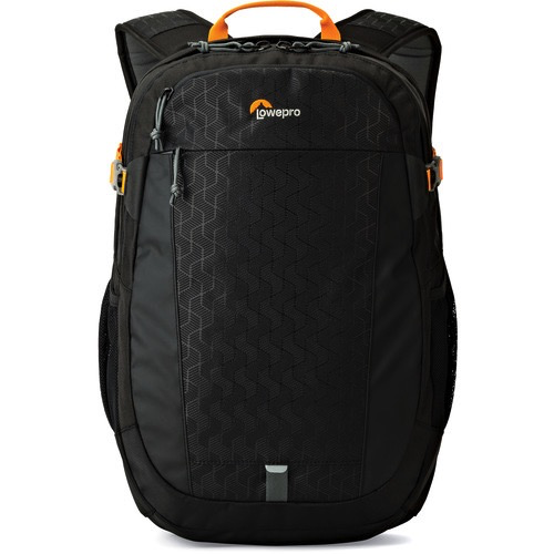 Lowepro RidgeLine BP 250 AW Backpack (Black/Traction)