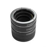Promaster Extension Tube Set for Canon - B&C Camera