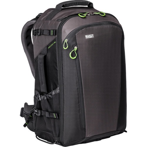 MindShift Gear FirstLight 40L DSLR & Laptop Backpack (Charcoal) by MindShift Gear at B&C Camera