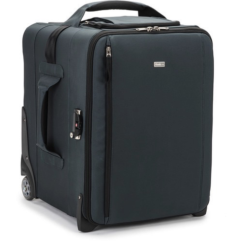 Think Tank Photo Video Rig 18 Rolling Case (Black)