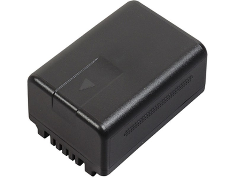Panasonic VW-VBT190 Lithium Ion Camcorder Battery Pack at B&C Camera