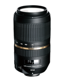 Tamron SP 70-300mm F/4-5.6 Di VC USD Lens for Canon by Tamron at B&C Camera
