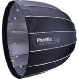 "Phottix Raja Deep Parabolic Softbox (32"")"