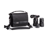 thinkTANK Photo Urban Approach 5 Shoulder Bag for Mirrorless Cameras (Black) - B&C Camera - 1