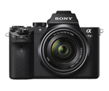 Sony Alpha a7 II Mirrorless Digital Camera with FE 28-70mm f/3.5-5.6 OSS Lens - B&C Camera - 5