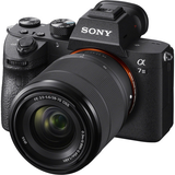 Sony Alpha a7 III Mirrorless Digital Camera with 28-70mm Lens by Sony at B&C Camera