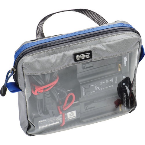 thinkTANK Photo Cable Management 20 Bag V2.0 - B&C Camera - 4