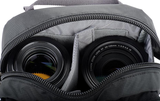 thinkTANK Photo Speed Changer Bag V2.0 (Black) - B&C Camera - 3