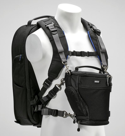 thinkTANK Photo Backpack Connection Kit - B&C Camera - 1