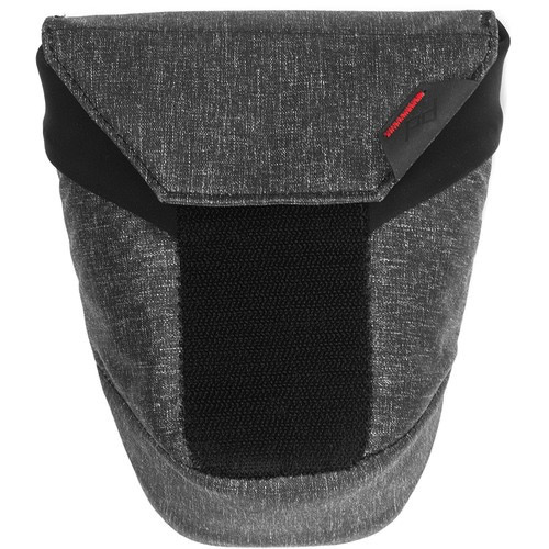 Peak Design Range Pouch (Medium, Charcoal) by Peak Design at B&C Camera