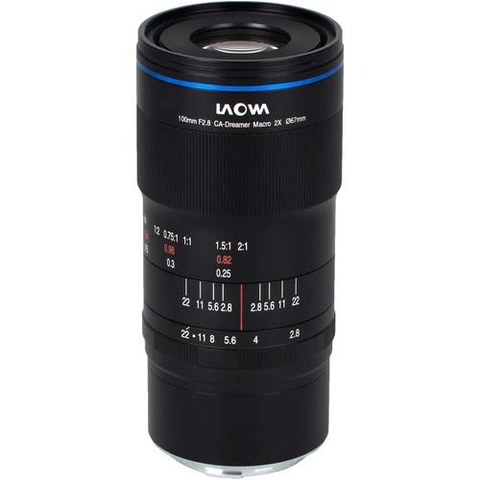 Venus Optics Laowa 100mm f2.8 Ultra-Macro APO Lens for Canon R
