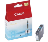 Canon CLI-8 Photo Cyan Ink Cartridge - B&C Camera