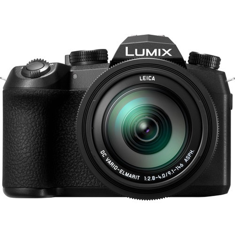 Panasonic Lumix DC-FZ1000 II Digital Camera by Panasonic at bandccamera