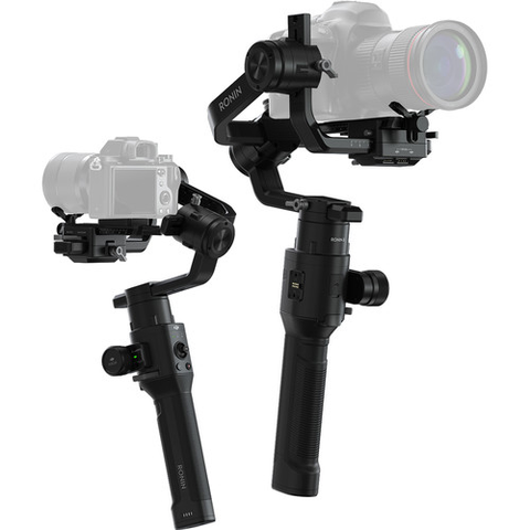 DJI Ronin-S by DJI at bandccamera