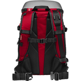 Manfrotto Off Road Stunt Backpack (Gray/Red) - B&C Camera - 2