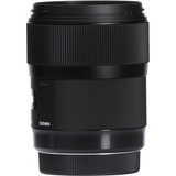 Sigma 35mm F1.4 DG HSM Art Lens for Nikon