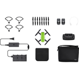 DJI Spark Fly More Combo (Meadow Green) by DJI at bandccamera