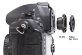 thinkTANK Photo EP-NSI Hydrophobia Eyepiece for Nikon D2/D3/D4/D700/D800 DSLR Cameras by thinkTank at B&C Camera
