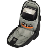 Lowepro S&F Quick Flex Pouch 55 AW (Black) - B&C Camera - 7