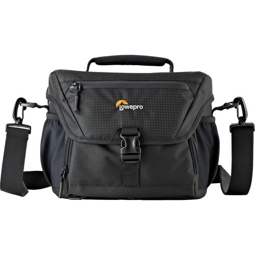 Lowepro Nova 180 AW II Camera Bag (Black)
