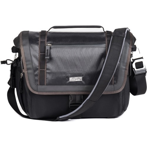 MindShift Gear Exposure 13 Shoulder Bag (Black)