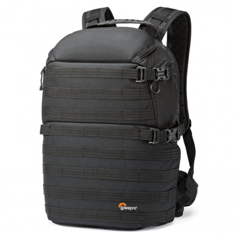 Lowepro ProTactic 450 AW Backpack (Black) by Lowepro at bandccamera