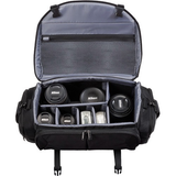 Nikon Large Pro Camera Bag (Black) - B&C Camera - 2