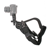 Dotline Video Stabilzer with Padded Shoulder - B&C Camera