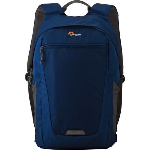 Lowepro Photo Hatchback Series BP 250 AW II Backpack (Blue)