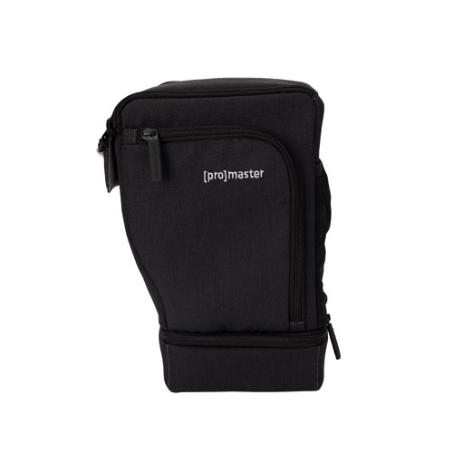 Promaster Cityscape 25 Holster Sling Bag - Charcoal Grey by Promaster at B&C Camera