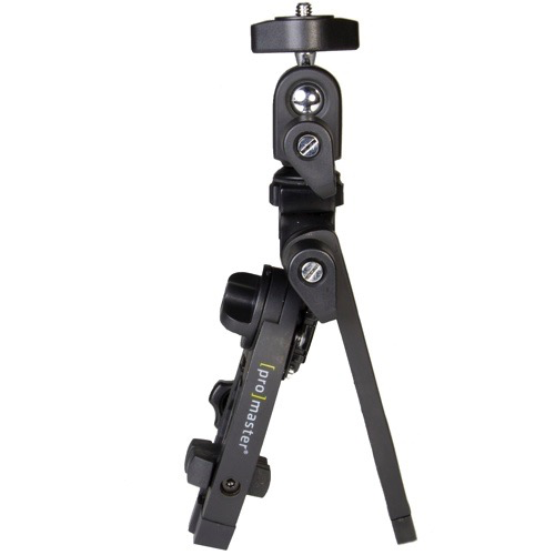 Promaster SystemPRO The Clamper Jr. - B&C Camera - 2