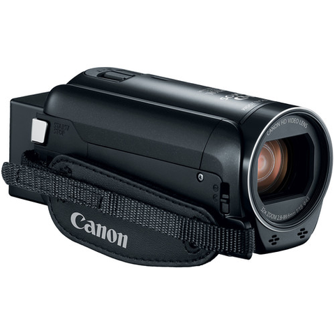 Canon VIXIA HF R800 Camcorder (Black) by Canon at bandccamera