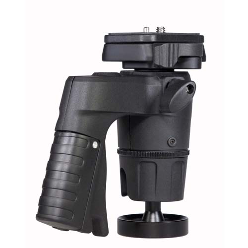 Promaster Pistol Grip Ball Head by Promaster at bandccamera