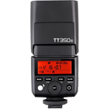 Godox TT350S Mini Thinklite TTL Flash for Sony Cameras by Godox at B&C Camera