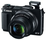 Canon G1X Mark II - Black - B&C Camera - 1