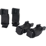 Kupo Extension for Bagua Multi-Flash Bracket (Set of 4) by Kupo at B&C Camera